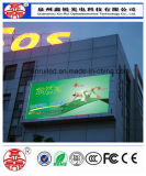 P6 Outdoor LED Advertising High Brightness Módulo Digital de Gabinete de Alumínio