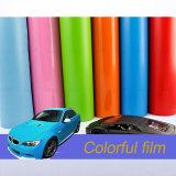 Collant r3fléchissant adhésif anti-calorique de vinyle