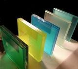 Gelamineerde Film van uitstekende kwaliteit van EVA de Glas