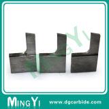 Pezzi di ricambio di precisione che timbrano le parti di metallo