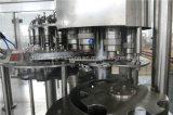 Macchina per l'imballaggio delle merci di coperchiamento di riempimento di lavaggio della spremuta per la bottiglia