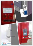 Точильщик инструмента & резца высокой точности 5-Axis с системой управления CNC Швейцарии Num