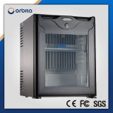 OrbitaのホテルのMinibar冷却装置(OBT-30)