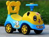 Passeio de venda quente do balanço da torção do bebê no carro (ly-a-87)