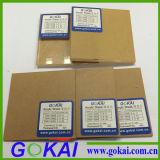 UVlicht-Widerstand 3mm 4FT x 8FT Acryl-Blatt