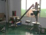Geneigte Edelstahl-Schrauben-füllende Förderanlage für Verpackmaschinen