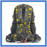 Nylonbergsteigen-Rucksack der neuen Tarnung-40L, im Freien wandernder Rucksack, Multifunktionszoll-kletternder kampierender Rucksack