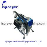 Pulvérisateur privé d'air de démontage rapide de pompe