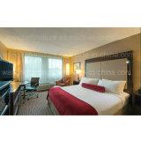 Het houten Economische viersterrenMeubilair van de Slaapkamer van het Hotel