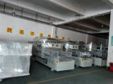 Embaladoras certificadas TUV decorativas de la carpintería de la marca de fábrica de Mingde de la cabina