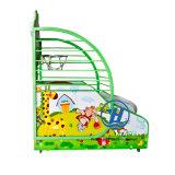 Máquina de juego de fichas de arcada del baloncesto (ZJ-BG03)