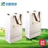 Papier étanche à l'humidité respectueux de l'environnement 120GSM de pierre d'impression