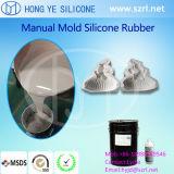 Borracha de silicone do molde de Manuel com preço muito barato (séries HY-5)