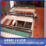 Fabricación incombustible de la máquina de la tarjeta de yeso del diseño