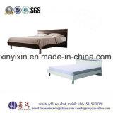 Heißer Verkaufs-Ikea-modernes doppeltes Bett Onlines (B03#)