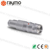 Applications extérieures IP68 Waterproof 2pin 3 Pin to 12 Pin 19 Pin Power Connector
