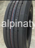 Neumático de acero de la marca de fábrica TBR de Joyall, neumático radial 12r22.5 del carro