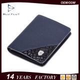 Кожи вскользь RFID крокодила Co Ltd Гуанчжоу бумажники зажима кожаный