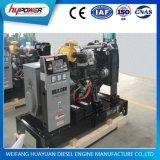 Weifang 50Hz 40kVA/32kw는 디젤 엔진 발전기 세트 싼 가격을 연다