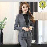 Neue Frauen kundenspezifischer Klage-Blazer und Hose