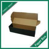 Farbe gedruckter faltbarer Verschiffen-Kasten (FP020000300)