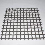 高い抗張鋼鉄振動の砕石機のための編まれたスクリーンの網