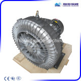 Ventilador de alumínio do anel da indústria da exaustão do ar para o equipamento de enchimento