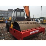 Usato/rullo compressore utilizzato di Dynapac Ca251d