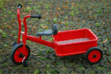 Apparatuur van de Speelplaats van de Auto van het Speelgoed van kinderen de Plastic Binnen