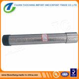 """Tubo de acero certificado del 1/2 """" - 4 """" Tubo De Galvanizado IMC Carbon"""