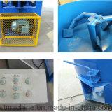 Semi Automatische Qt4-24 cementeren het Holle Blok dat van de Baksteen de Prijs van de Machine maakt