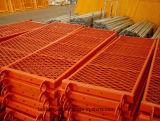 Гальванизированная планка ремонтины LVL для башни лесов рамки