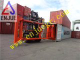 Écarteur de levage de bâti d'écarteur semi-automatique de conteneur pour le conteneur