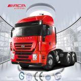 Головка трактора Saic-Iveco Hongyan 6X4 горячая в эфиопии