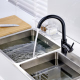 Home Kitchen Basin Sink Robinet de robinet d'eau