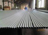 316Ti/Pijp/Buis van het Roestvrij staal TP316Ti/S31635 van 1.4571/de de Naadloze