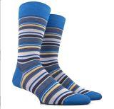 주문 로고 색깔 Anti-Slip 남녀 공통 뜨개질을 한 대원 양말