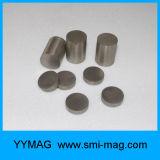 De Samengestelde Magneet van uitstekende kwaliteit van het Kobalt van het Samarium van de Cilinder SmCo