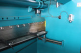 Machine à cintrer en métal de Wg67y de maître de frein hydraulique de presse