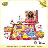 Jogo de cartão do jogo da placa das crianças/enigma/brinquedos educacionais