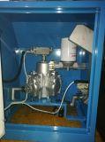 Le camion de réservoir installent le distributeur d'essence sans pompe