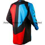 Изготовленный на заказ трикотажные изделия Motocross/износ Motocross полиэфира удобный (MAT36)