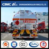 Carro del depósito de gasolina de HOWO 6*4 15-25m3