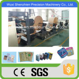 Machine van de Zak van het Document van de Verkoop van de Fabriek van Wuxi de Volledige Automatische