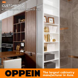 Gabinete de cozinha transitório de Oppein grande Thermofoil (PLCC17058)