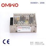 Alimentazione elettrica dell'interruttore del driver di RoHS LED del Ce Nes-25-48
