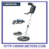 MD-5008 새로운 최신 인기 상품 장거리 지하 다이아몬드 금 주옥 보석 금속 탐지기, 지하 금속 탐지기