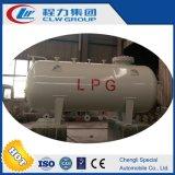 アクセサリが付いているLPG ISOタンクLPG貯蔵タンク