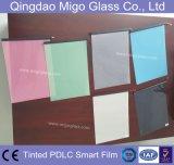 Control Electrónico de Energía Pdlc Switchable Smart Glass