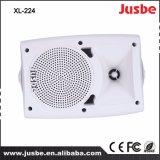Kompaktes bidirektionales passives 4 des Wand-Mengen-Zoll Lautsprecher-XL-224
